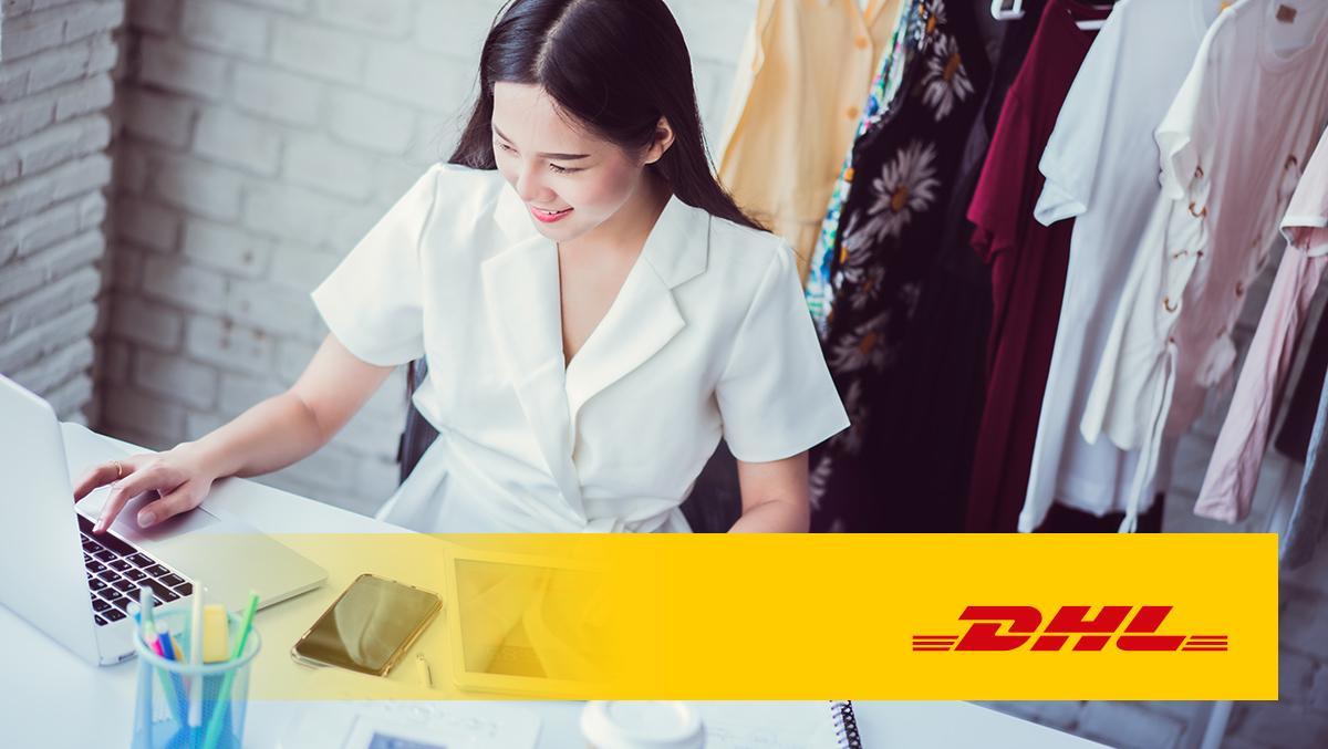 เพิ่มยอดขายให้ธุรกิจ B2B เติบโตสู่ตลาดโลกด้วย E-commerce