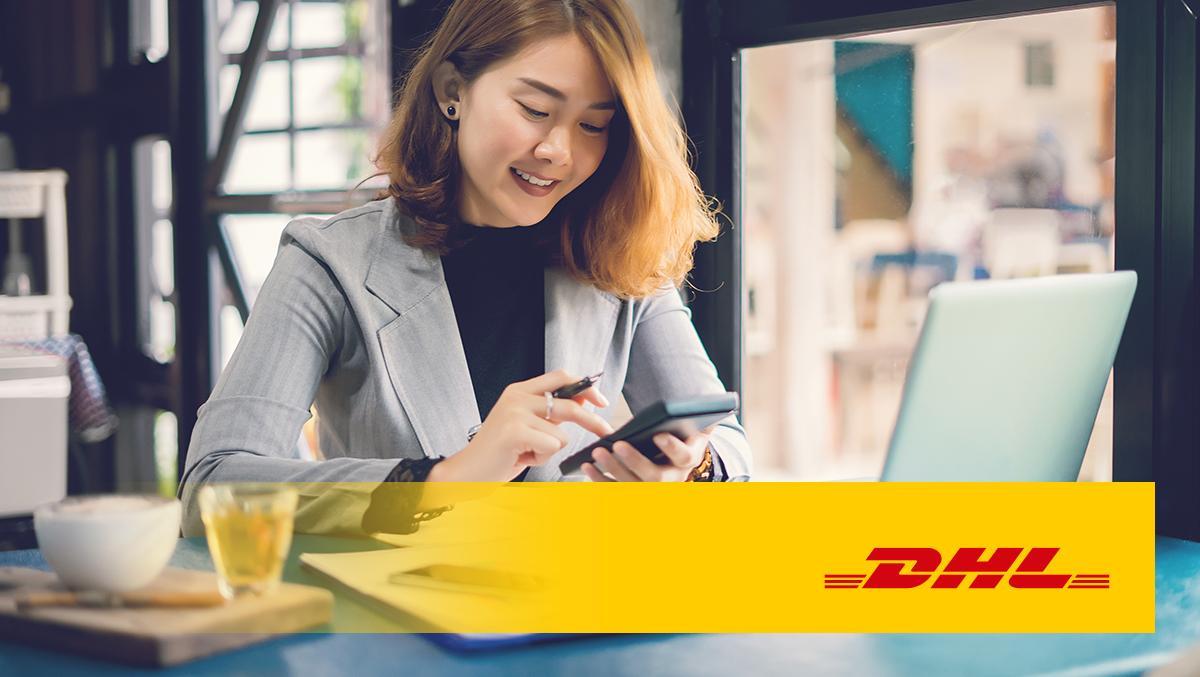 DHL MyBill ระบบจัดการใบแจ้งหนี้ออนไลน์ที่สะดวกรวดเร็วเพียงปลายนิ้วสัมผัส